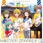 Machico THE IDOLM@STER MILLION LIVE! M@STER SPARKLE 02 CD 特典あり