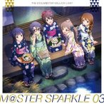 大関英里 THE IDOLM@STER MILLION LIVE! M@STER SPARKLE 03 CD 特典あり