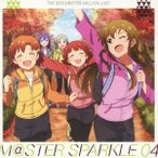 �������� THE IDOLM@STER MILLION LIVE! M@STER SPARKLE 04 CD ��ŵ����
