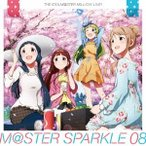 ╩┐╗│╛╨╚■ THE IDOLM@STER MILLION LIVE! M@STER SPARKLE 08 CD ╞├┼╡двдъ
