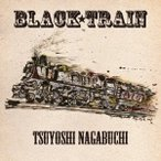 長渕剛 BLACK TRAIN [CD+DVD]<初回盤> CD
