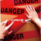 ぐるたみん WAKE UP [CD+DVD]<初回限定盤> 12cmCD Single