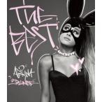 Ariana Grande ザ・ベスト<限定盤> Blu-ray Disc 特典あり