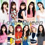 E-girls Love ☆ Queen<通常盤> 12cmCD Single