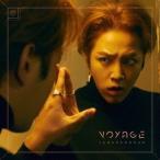 チャン・グンソク Voyage (B) [CD+LPサイズジャケット+Special Booklet] CD 特典あり