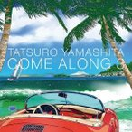 山下達郎 COME ALONG 3 CD