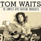 Tom Waits The Complete KFPK Folkscene Broadcasts CD