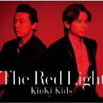 KinKi Kids The Red Light (A) [CD+DVD]<初回盤> 12cmCD Single