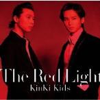 KinKi Kids The Red Light (B) [CD+DVD]<初回盤> 12cmCD Single