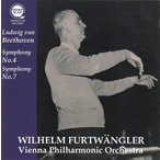 ������إ�ࡦ�ե�ȥ����顼 Beethoven: Symphony No.4 & No.7 CD