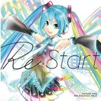 HATSUNE MIKU 10th Anniversary Album 「Re:Start」<通常盤> CD