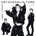 The Psychedelic Furs Midnight To Midnight CD
