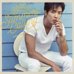 Jung Yong-Hwa (CNBLUE) Summer Calling [CD+DVD]<初回限定盤> CD 特典あり