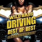 Various Artists WILD BASS DRIVING -BEST OF BEST- CD