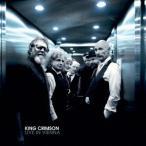 King Crimson ライヴ・イン・ウィーン 2016+ライヴ・イン・東京 2015 CD