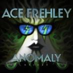 Ace Frehley アノマリー 〜デラックス・エディション〜 CD