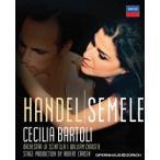 ウィリアム・クリスティ ヘンデル:歌劇≪セメレ≫ Blu-ray Disc
