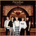 FTISLAND Paradise (B) [CD+DVD]<初回限定盤> 12cmCD Single 特典あり