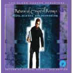 Glenn Hughes Return Of Crystal Karma: Expanded Edition [2CD] CD
