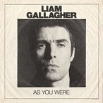 Liam Gallagher As You Were CD