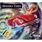 PUNPEE MODERN TIMES CD