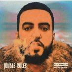 French Montana Jungle Rules CD