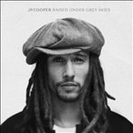 JP Cooper Raised Under Grey Skies LP
