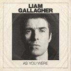 Liam Gallagher アズ・ユー・ワー CD