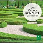 トゥルルス・モルク Haydn: Cello Concertos CD