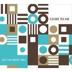 Jos Van Beest Trio CLOSE TO ME CD
