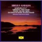ヘルベルト・フォン・カラヤン シベリウス:交響曲集(第4番-第7番) [2SACD[SHM仕様]] SACD