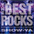 SHOW-YA THE BEST ROCKS CD