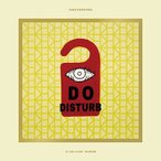 Jung Yong-Hwa (CNBLUE) Do Disturb : 1st Mini Album (Special Ver.) CD