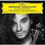 ネマニャ・ラドゥロヴィッチ Tchaikovsky: Violin Concerto, Rococo Variations Viola CD