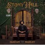 "Damian """"Junior Gong"""" Marley Stony Hill CD"