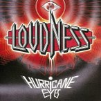 LOUDNESS HURRICANE EYES 30th ANNIVERSARY LIMITED EDITION [5CD+スペシャルブックレット+グッズ] CD