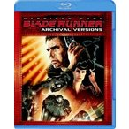 リドリー・スコット ブレードランナー クロニクル Blu-ray Disc