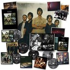 The Verve Urban Hymns: 20th Anniversary Edition (Super Deluxe Box Set) ��5CD+DVD+BOOK�ϡ�����ס� CD