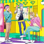 A3! BLOOMING SUMMER EP CD