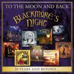タワーレコード Yahoo!店で買える「Blackmore's Night To The Moon & Back: 20 Years & Beyond CD」の画像です。価格は2,461円になります。