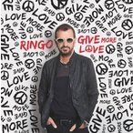Ringo Starr Give More Love CD
