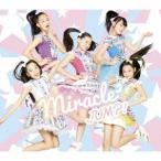 miracle2 from �ߥ饯����塼��! JUMP! ��CD+DVD�ϡ������������ס� 12cmCD Single