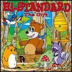 Hi-STANDARD The Gift CD