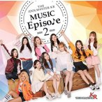 THE IDOLM@STER.KR MUSIC Episode2 [CD+ブックレット] CD