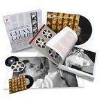 グレン・グールド Glenn Gould - The Goldberg Variations - The Complete Unreleased Recording Sessions June 1955  CD