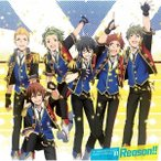 315 STARS(DRAMATIC STARS、Beit、S.E.M、High×Joker、W、Jupiter) THE IDOLM@STER SideM ANIMATION PROJECT 01 Reaso 12cmCD Single