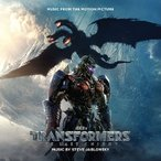 Steve Jablonsky Transformers: The Last Knight CD