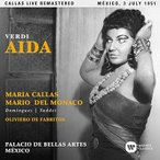 �ޥꥢ�����饹 Verdi: Aida (Mexico 3 Jul.1951) CD