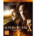 ジャレッド・パダレッキ SUPERNATURAL X スーパーナチュラル <テン> 前半セット DVD