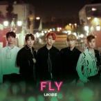 U-KISS FLY [スマプラ付] 12cmCD Single